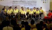Thaise voetballertjes krijgen een fortuin voor verfilming van hun dramatische redding uit grot