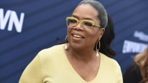 Oprah Winfrey wil niet meer acteren