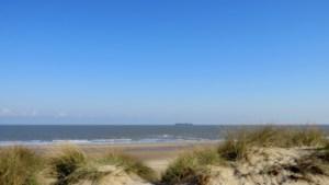 Ook mosterdgas lekt weg voor onze kust