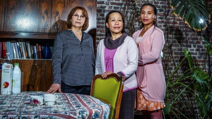 """Huishoudsters van rijke families over het leven achter de gevel: """"Ze scholden me uit, maar ik moest blijven lachen"""""""