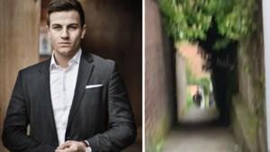 """Dries Van Langenhove: """"Aan de vijf jongemannen die me aanvielen: het had slecht kunnen aflopen voor jullie"""""""