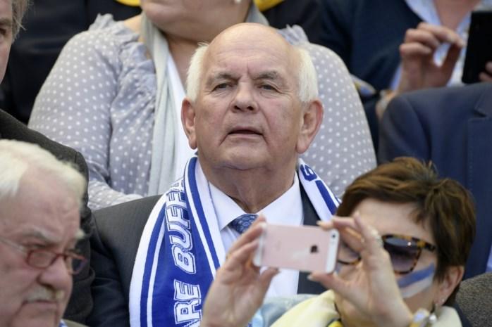 AA Gent-voorzitter De Witte zet spelers én trainer Thorup onder druk na verloren bekerfinale