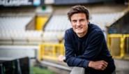 """Jelle Vossen komt nog amper aan de bak bij Club Brugge: """"Ik kan mezelf absoluut aan de kant schuiven voor het collectief. Maar niet ten koste van alles"""""""