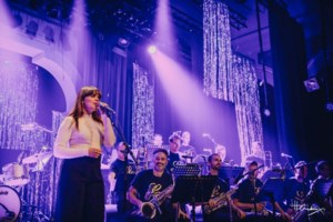 Boomtown: Lady Linn met Bigband in de Opera, Ertebrekers op de Kouter en in nieuwe videoclip