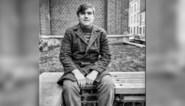 30 jaar geleden studeerde Eddy, maar van een zorgeloos leven kon hij niet spreken. Wat zou er van hem geworden zijn?