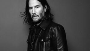 Saint Laurent werkt samen met Keanu Reeves