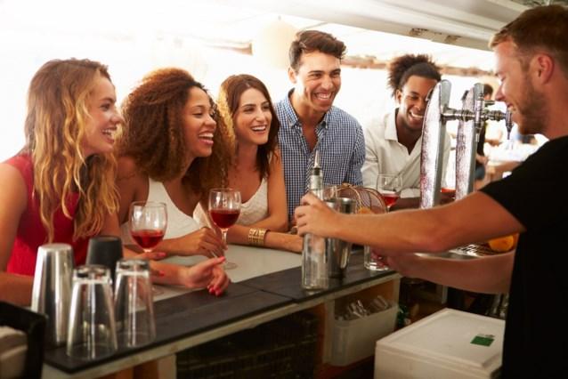 Nu ook bewezen: we drinken niet omdat we het lekker vinden, wel om dronken te worden