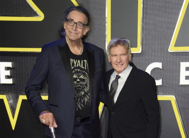 Chewbacca-acteur Peter Mayhew (74) overleden: de man van 2,21 meter die geen acteur wilde worden, maar het door zijn grote voeten wel werd