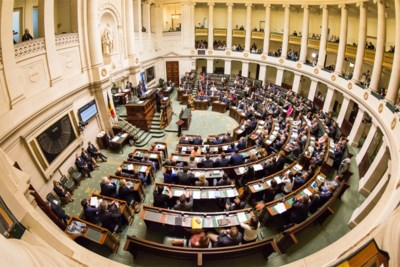 Hoe meer zielen, hoe minder resultaten, maar wie zal er na 26 mei snoeien in parlement?