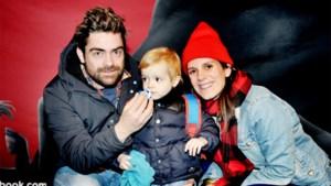 Zoontje (3) van presentator Pedro Elias getroffen door kanker: