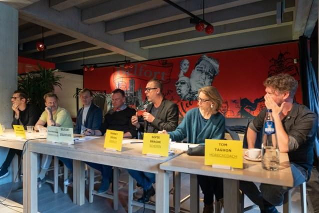 Na zaak-Kompass: Gents nachtleven krijgt eigen coach