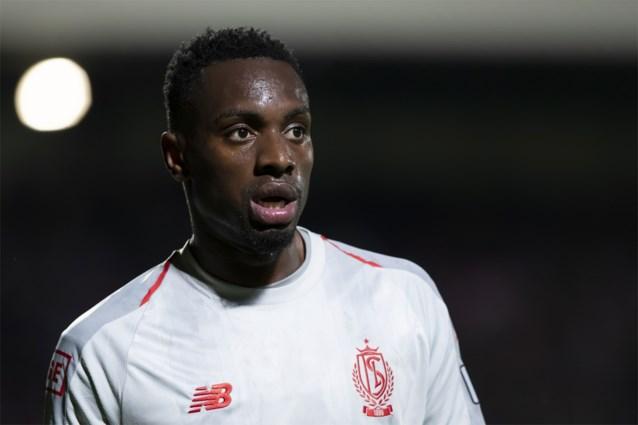 Standard aanvaardde het bod maar Mpoku weigert transfer naar Amerika