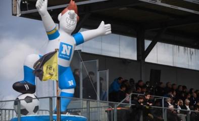 FOTO. Recordopkomst voor West-Vlaamse finales Jeugdcup Het Nieuwsblad
