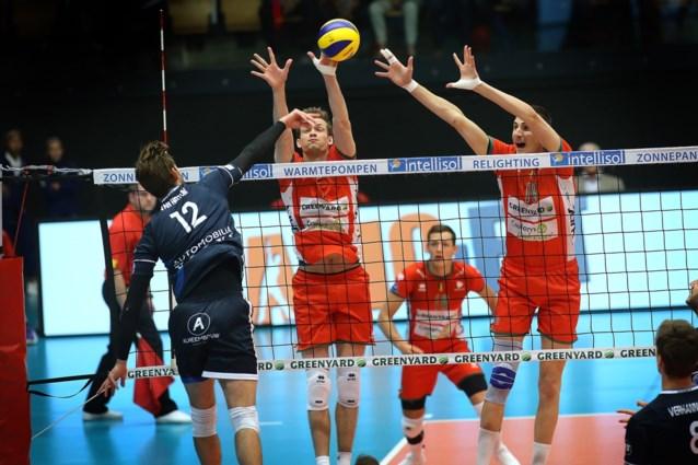 Ruzie in Belgisch volleyballand: Liga daagt federatie voor bondsparket