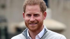 """Dolgelukkige prins Harry: """"Ik ben zo trots op mijn vrouw"""""""