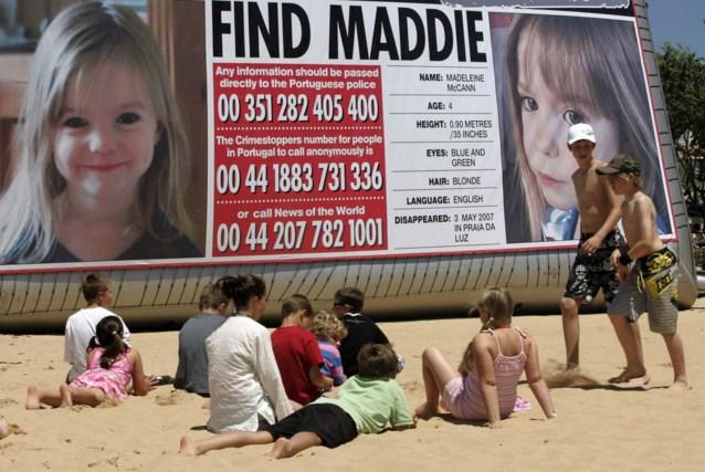 Portugese politie heeft nieuwe verdachte in zaak rond Maddie McCann
