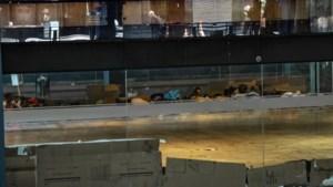 Brussels gewest en Schaarbeek bekijken extra maatregelen om hygiëne aan Noordstation aan te pakken