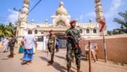 """Politie: """"Alle verantwoordelijken van aanslagen Sri Lanka dood of opgepakt"""""""