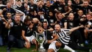 PAOK en AEK spelen Griekse bekerfinale in bijna leeg stadion uit vrees voor rellen