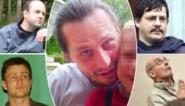 Steve Bakelmans was niet aan proefstuk toe: ook deze moordenaars en verkrachters hebben een ellenlang strafblad