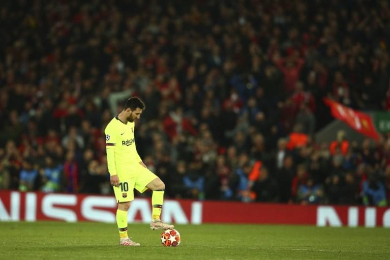 Wat een sprookje! Origi trapt Liverpool voorbij Barcelona naar Champions League-finale na knotsgekke remonte