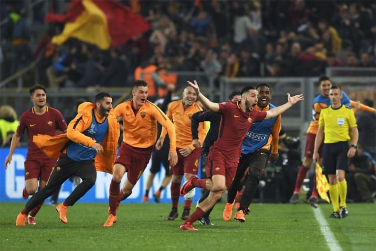 Liverpool staat voor lastige, maar niet onmogelijke opdracht tegen Barcelona. De zeven mooiste comebacks in de Champions League