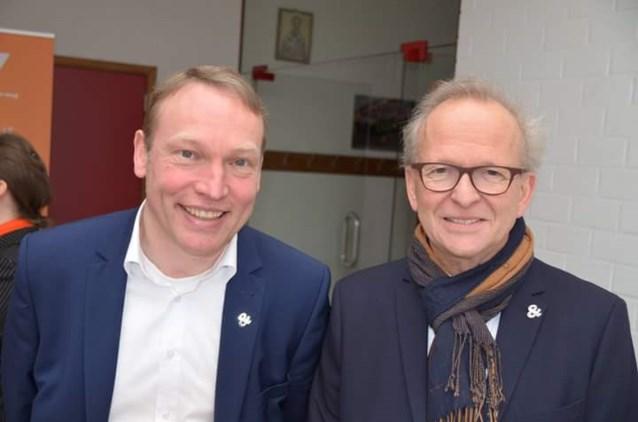 CD&V trekt met twee kandidaten naar Vlaamse en federale verkiezingen
