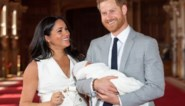 Zoon van prins Harry en Meghan Markle heet Archie