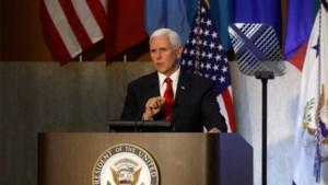 Verenigde Staten heffen sancties tegen Venezolaanse deserteurs op