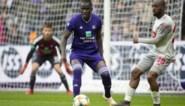 Anderlecht-verdediger Kara twijfelachtig voor wedstrijd op Antwerp