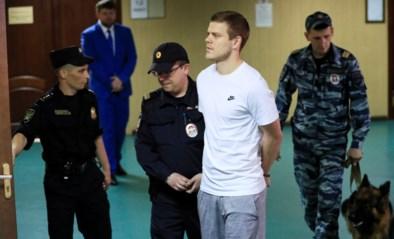 Russische internationals Kokorin en Mamaev moeten effectief naar gevangenis na uit de hand gelopen caféruzie