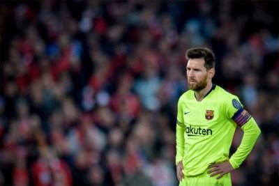 Liverpool-Barcelona was de start van een nieuw tijdperk. Eén waarin we ons andere vragen moeten stellen over Messi