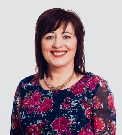 Gewezen federaal volksvertegenwoordiger Ingrid Claes na negen jaar onderbreking terug op Kamerlijst voor CD&V
