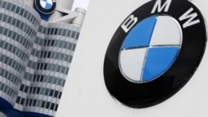 BMW zet 1,4 miljard opzij voor kartelboete