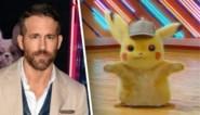 """Ryan Reynolds fopt fans met """"volledige versie"""" van 'Detective Pikachu'"""