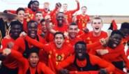 Jonge Duivels knap als groepswinnaar naar kwartfinales EK U17