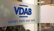 Kwart werklozen zit jaar na VDAB nog zonder job en volgde geen opleiding