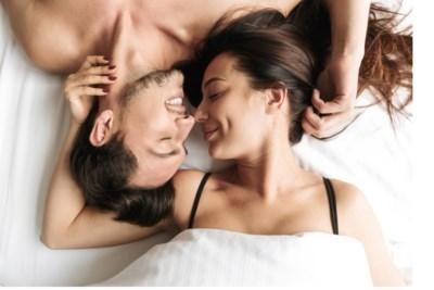 We hebben minder seks dan vroeger ... en de schuldige ligt naast je in bed