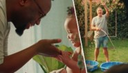 Waarom een homokoppel in reclame voor babyartikelen baanbrekend, maar berekend is