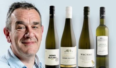 Steeds meer Oostenrijkse wijnen op het schap? Alain Bloeykens zegt ons hoe dat komt en kiest er 4 uitstekende wijnen uit