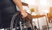 Problemen houden aan bij overheidsdienst gehandicapten