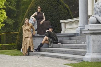 """Carmen, Kelly en Shania, drie generaties Pfaff: """"Jonge mama zijn zou ik niet erg vinden, maar ik heb nog nooit een lief gehad"""""""