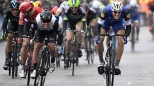 """Mark Cavendish met opvallend eerbetoon aan collega-topspurter: """"En toen kwam jij, de fietsende versie van Rocky IV"""""""