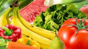 """We kochten nog nooit zo weinig groenten en fruit: """"We denken dat we goed bezig zijn maar dat is niet zo"""""""