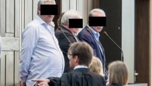 Rechters Kasteelmoord krijgen politiebescherming na bedreigingen van veroordeelde vanuit cel