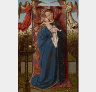 Met vtbKultuur Deinze naar de grootste Jan van Eyck-tentoonstelling ooit
