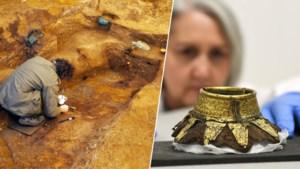 """Britse archeologen onthullen het graf van 'de Aldi-prins': """"Ons antwoord op Toetanchamon"""""""