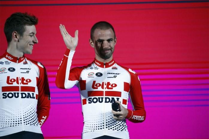 Wat kunnen onze landgenoten in de Giro? Rittenkapers, meesterknechten en locomotieven