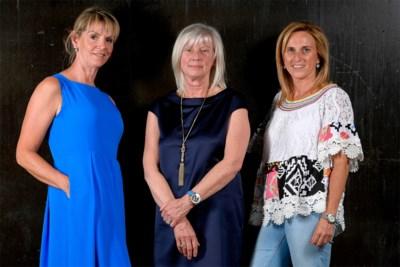 """Mama's van Thibaut Courtois, Elise Mertens en Nina Derwael over lief en leed met hun bekende kinderen: """"Wij zitten evengoed stikkapot na een wedstrijd"""""""