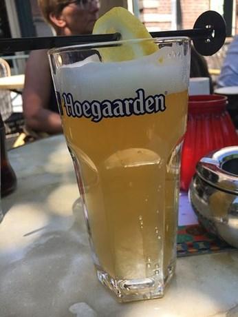 """Gronings advies: """"Geen citroen in Hoegaarden"""""""